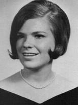 Mary Gwen Luker (Hartley)