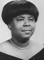 Georgia Mae McGriff