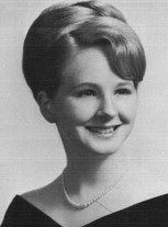 Kristy Nan Roberts (Dykes)