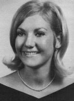 Pamela Joyce [Pam] Whittington (Rosenberger)