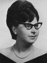 Brenda Faye Wright (Futch)