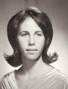 Theresa ('68) LaValley