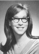 Mardie ('68) Canham