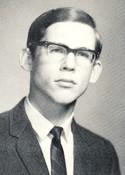 William (Bill) J. Fairfax