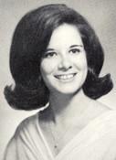 Patricia (Pat) Morgan (McAdam)