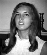 Barbara Warren (Kesser)