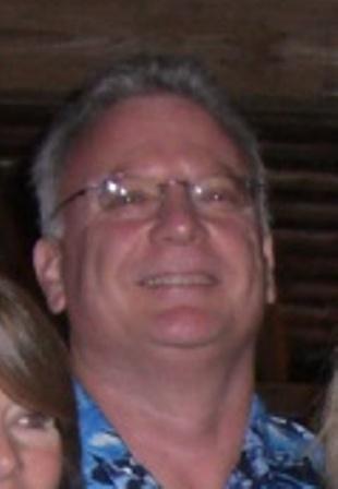 Thomas Mark Horner, Jr.