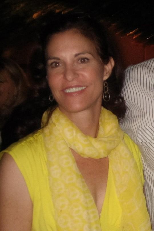 Karen Elaine Martin