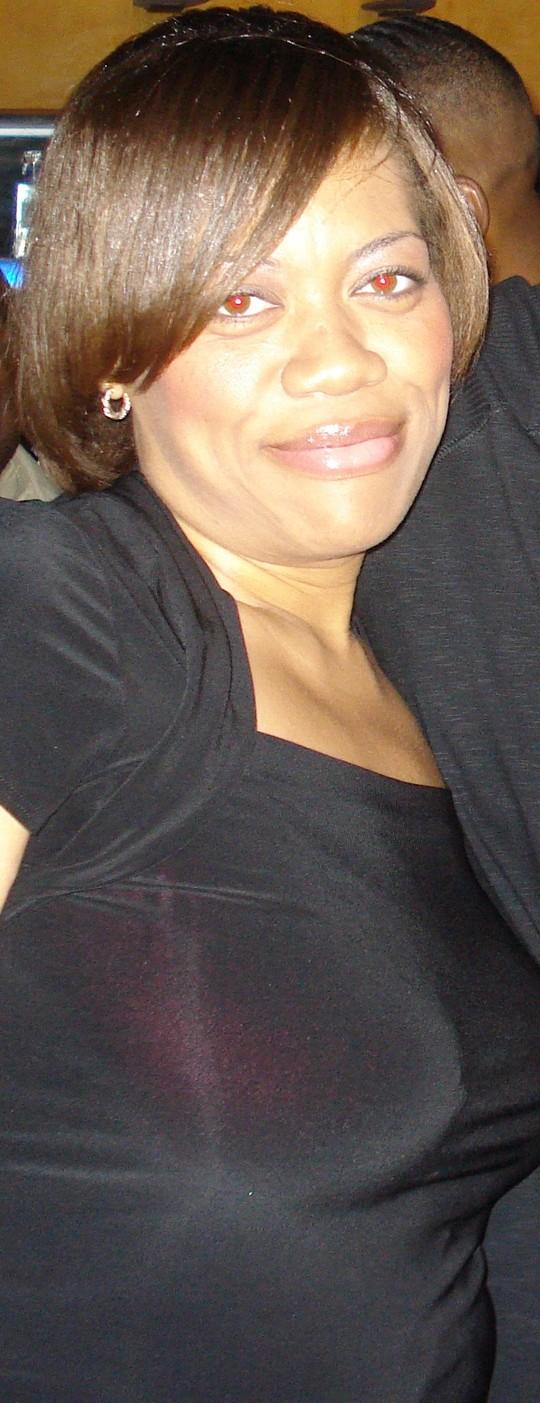 Tonya Babers