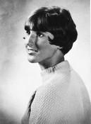 Mary Jo Johnson