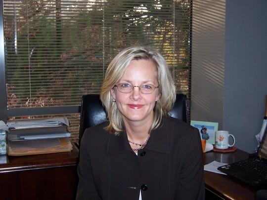 Cynthia Evans