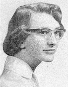 Judith F Geverink (Stewart)
