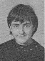 Kathryn Ellen (Kathy) Gleeson