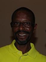 Kenneth Letreath Byrd