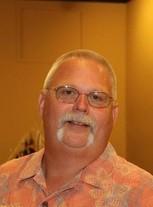 Charles Mike Faulkner