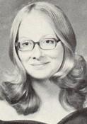 Patricia Ann Jared