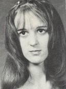 Martha Gail (Marty) Whitton