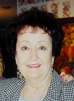 Barbara Reid NHS Choir Teacher