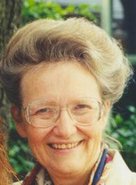 Virginia Alders NHS Home Ec Teacher