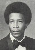 Eddie Ray Williams