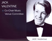 Jack Valentine