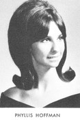 Roxana (Phyllis ) Hoffman