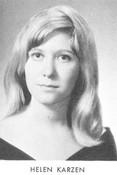 (Hennie) Helen Karzen