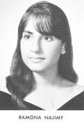 Mona Najimy