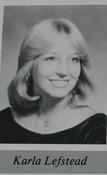 Karla Lefstead