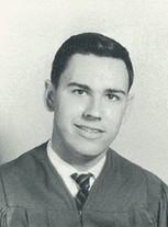 Martin J Kiker