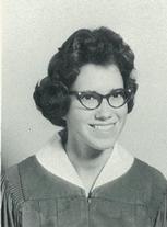 Iris Covington (Coleman)
