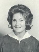 Mary Ann Ward