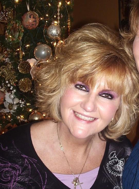 Nancy Burash