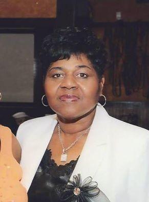 Shirley Hood