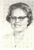 Nettie Boyd