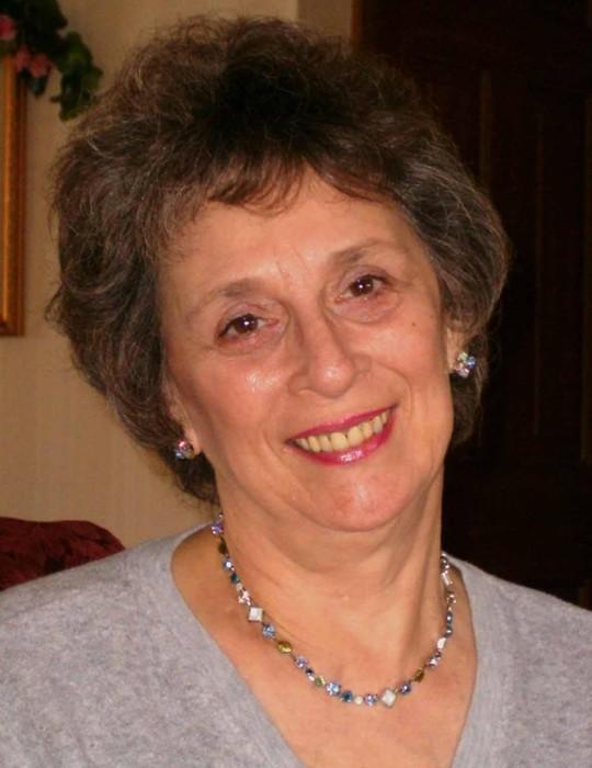 Lucille Howard
