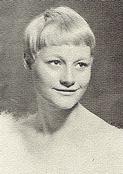 Pat Clegg (Lamont)