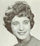 Ione Behm (Jacobson)