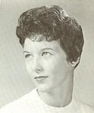 Gayle Grube (Budge)