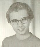 Dorothy Howe