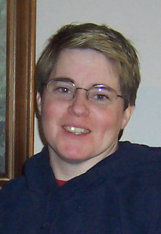 Sukie Rickwalt