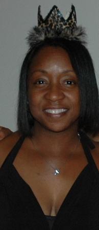 Kiwani Buchanan
