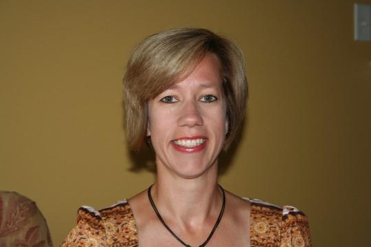 Kimberly Gerencser