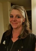 Kristina DeGruyter