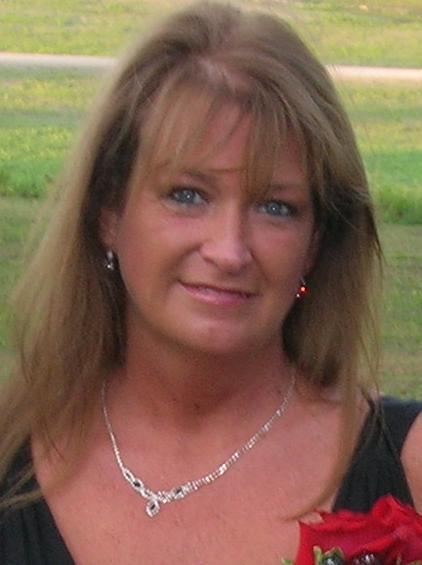 Melanie Fox