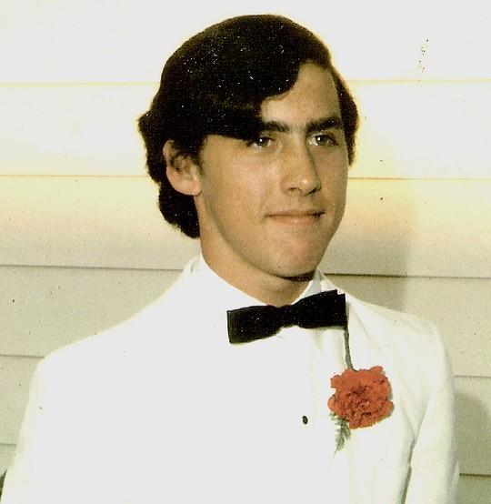 Jim Fischer ('68)