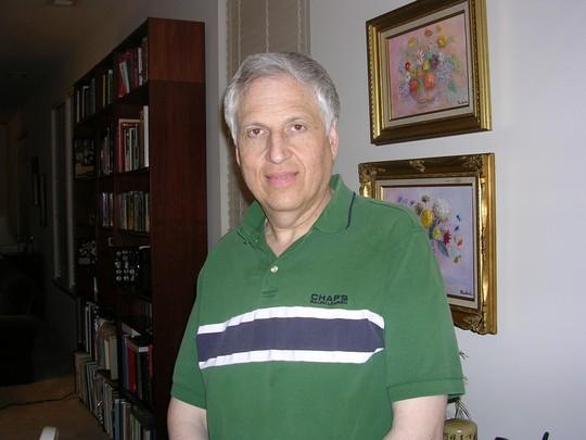 Stephen Taksler