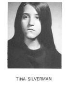 Tina Silverman