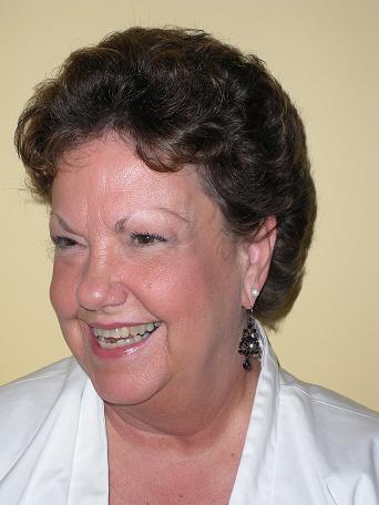 Carole Griffith