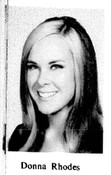 Donna Rhodes (Seversen)